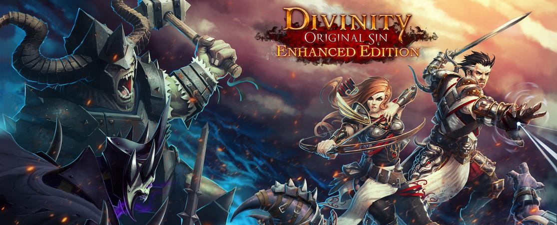 Что изменилось в Divinity: Original Sin - Enhanced Edition?
